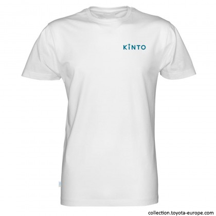 Tricou Kinto men [0]