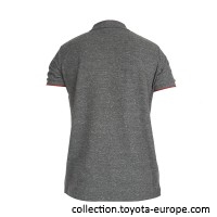 Tricou polo Fashion Line [2]