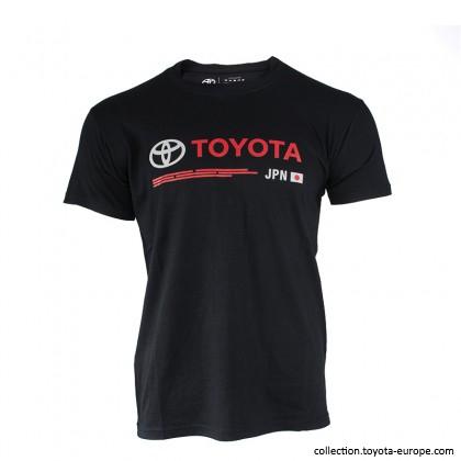 Tricou Toyota JPN [0]
