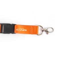 Snur Toyota C-HR orange [1]
