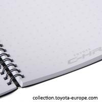 Agenda Toyota C-HR A5 [2]