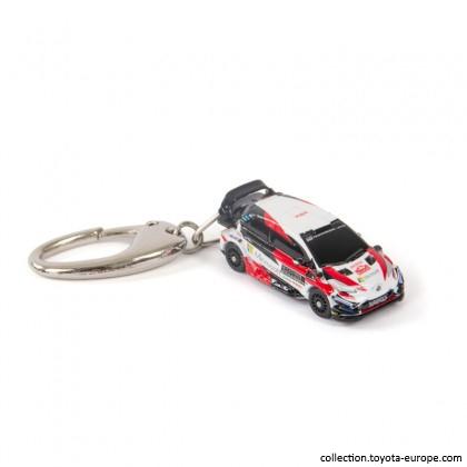 Breloc Toyota WRC18 [0]