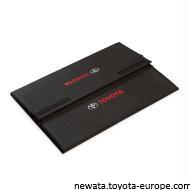 Cutie pentru  depozitare pliabila Toyota [1]