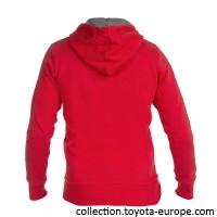 Hanorac Toyota  Fashion Line [1]