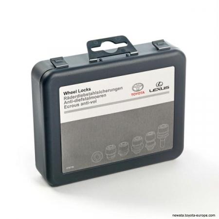 Kit prezoane Toyota Hilux [1]