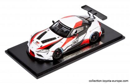 Mașină model Supra 1:43 ediția Geneva [0]