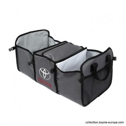 Organizator portbagaj auto [0]