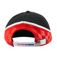 Sapca  Toyota WEC18 [1]