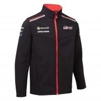 Jachetă WRC 18 Team Soft Shell [0]