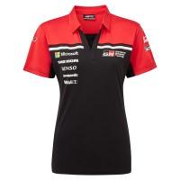Tricou dama polo WRC19 [0]