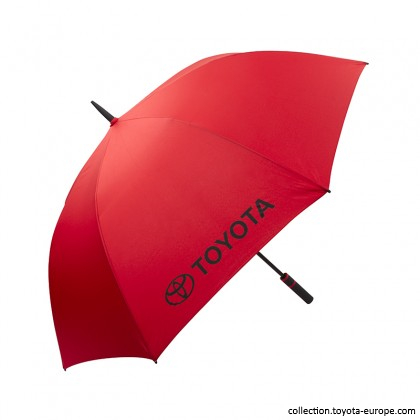 Toyota Golf Umbrella Fare® [0]