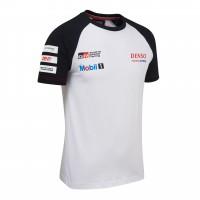 Tricou pentru copii WEC 18 Team [0]