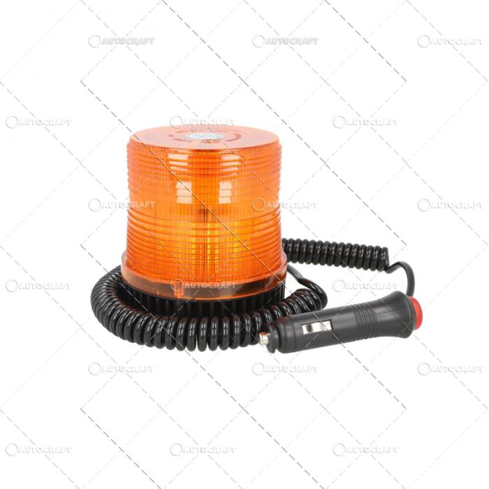 LAMPA GIROFAR GALBEN LED 12/24V [0]