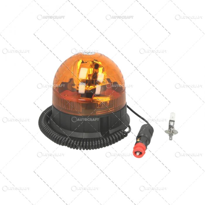 LAMPA GIROFAR GALBEN H1 12/24V 0