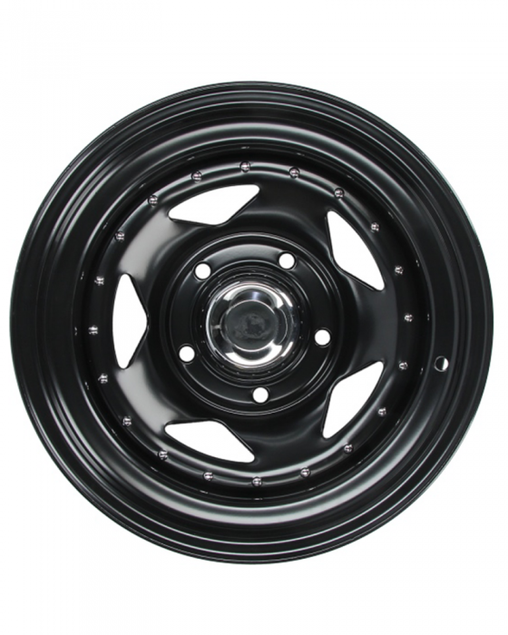 JANTA OTEL OFF-ROAD 15X8 5x114.3 ET-25 1