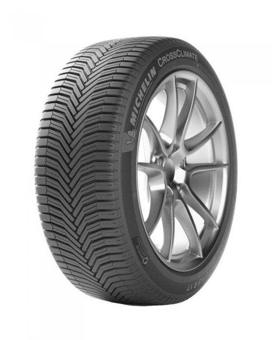 ANVELOPE ALL SEASON MICHELIN CROSSCLIMATE+ XL 94V 205/55R16 0