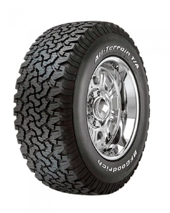 ANVELOPE ALL TERRAIN 4x4 BF GOODRICH T/A KO2 255/55R18 109R 0