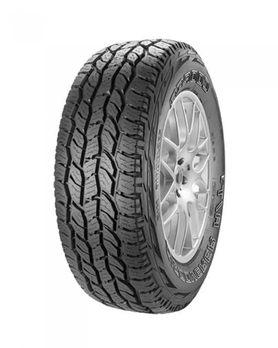 ANVELOPE ALL TERRAIN 4x4 COOPER DISCOVERER A/T3 SPORT 104T 225/75R16 0