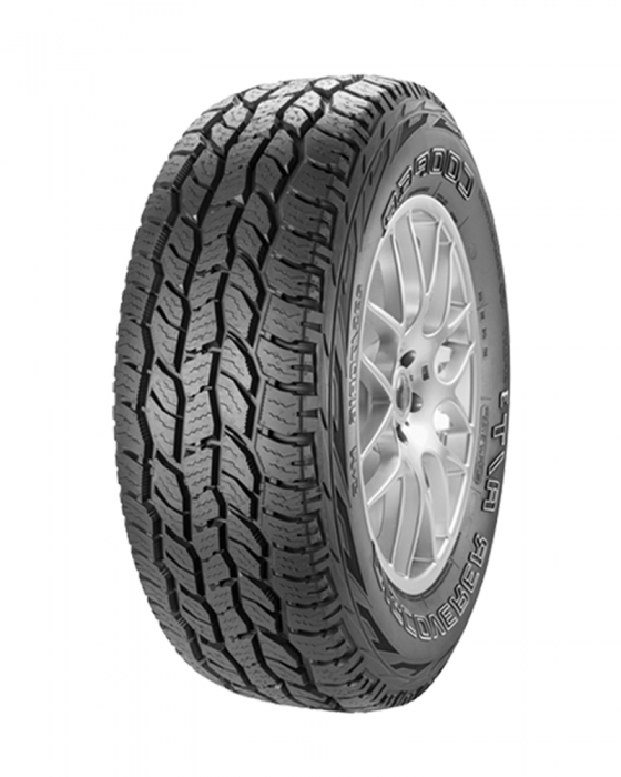 ANVELOPE ALL TERRAIN 4x4 COOPER DISCOVERER A/T3 SPORT 114T 265/65R18 0