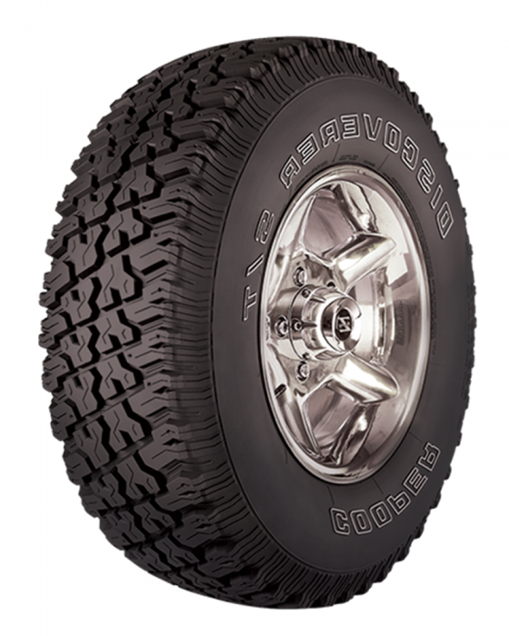 ANVELOPE ALL TERRAIN 4x4 COOPER DISCOVERER STT 113 Q 35/12.5-15 113 Q 0