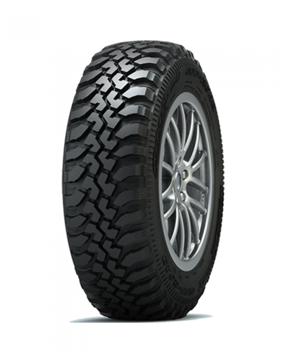 ANVELOPE ALL TERRAIN 4x4 CORDIANT OFF ROAD OS-501 109Q 235/75R15 0