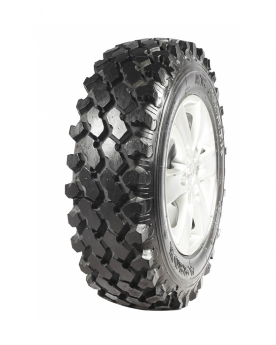 ANVELOPE ALL TERRAIN 4x4 MALATESTA KOBRA TRAC NT1 205/80R16 104S 0