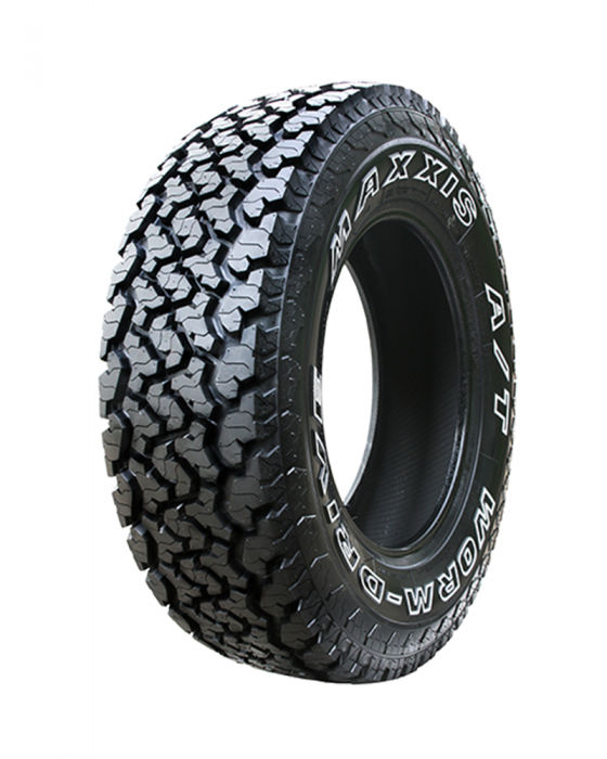 ANVELOPE ALL TERRAIN 4x4 MAXXIS AT-980E OWL 119/116Q 265/75R16 0
