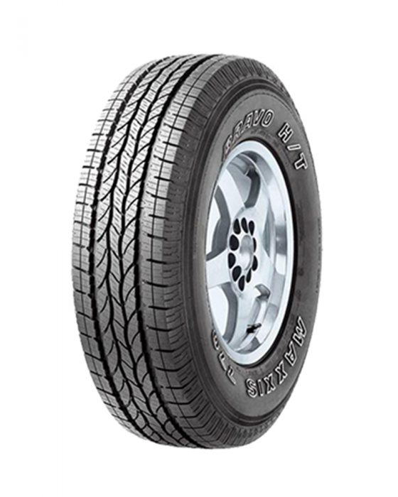 ANVELOPE ALL TERRAIN 4x4 MAXXIS HT-770 OWL 107T 225/70R16 0
