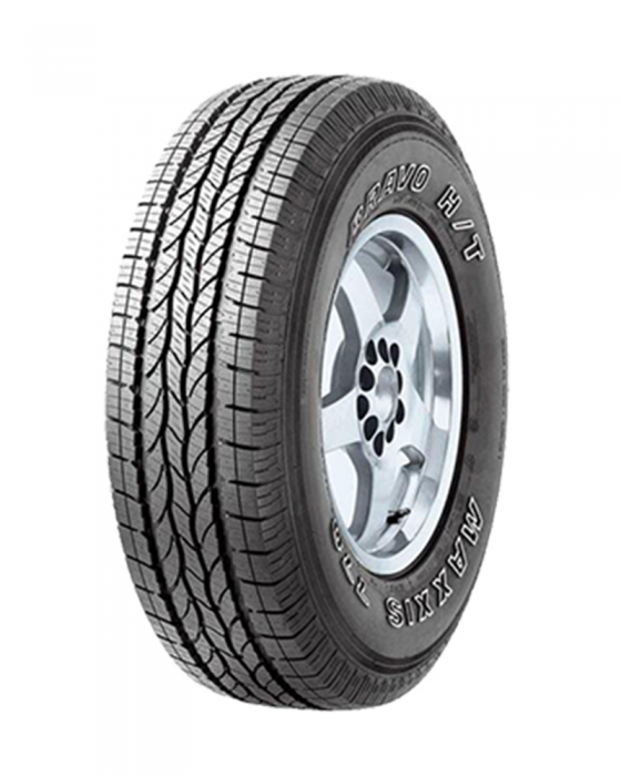 ANVELOPE ALL TERRAIN 4x4 MAXXIS HT-770 OWL 111H 245/65R17 [0]
