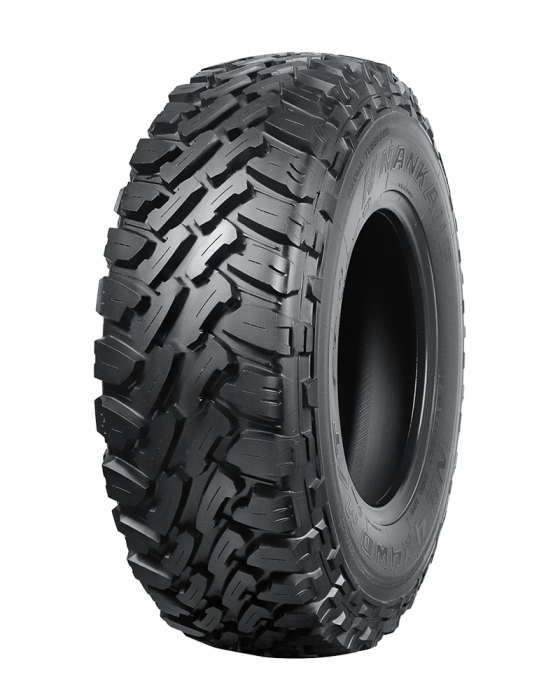 ANVELOPE ALL TERRAIN 4x4 NANKANG FT-9 108Q 33/12.5-15 0