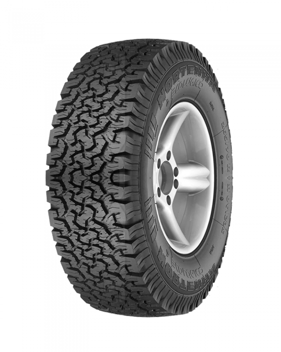 ANVELOPE ALL TERRAIN 4x4 NORTENHA AT1 108S 255/70R15 0
