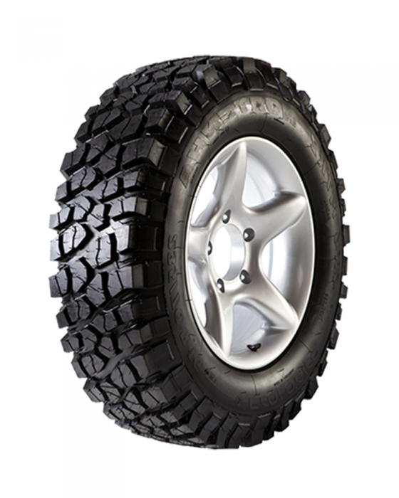 ANVELOPE ALL TERRAIN 4x4 NORTENHA MTK2 107Q 245/70R16 0