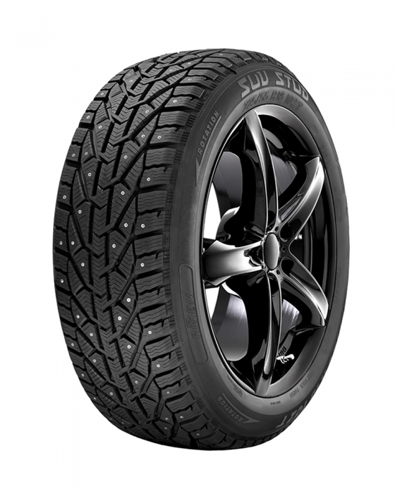 225/55R18 102T XL ANVELOPE IARNA RIKEN SUV STUDDABLE 0