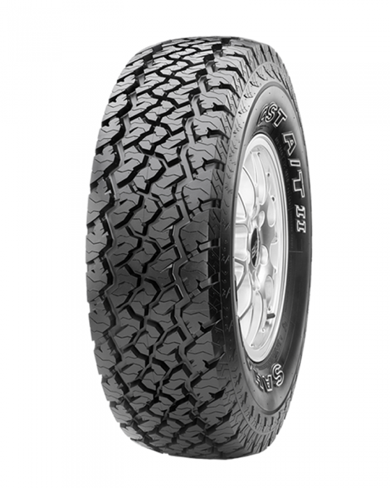 ANVELOPE MUD TERRAIN 4x4 CST By MAXXIS SAHARA AT2 OWL 31/10.5-15 109Q [0]