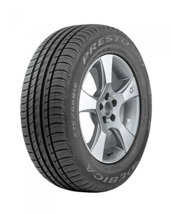 ANVELOPE VARA DEBICA PRESTO SUV  FP 107H 245/70R16 0