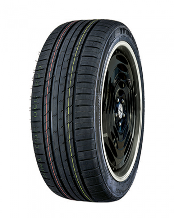 ANVELOPE VARA TRACMAX RS01+ 107Y XL 275/40R21 0