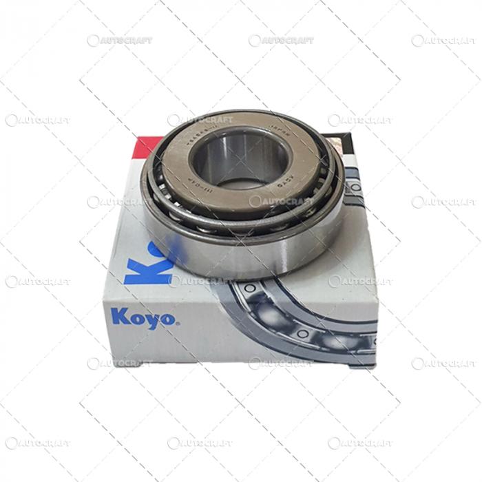 M84548/10 KOYO RULMENT(25.40X57.15X19.43) M84548 - M84510 [0]