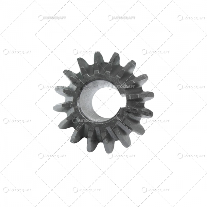 PINION COASA ROTATIVA Z=16 FI-25 MM 0