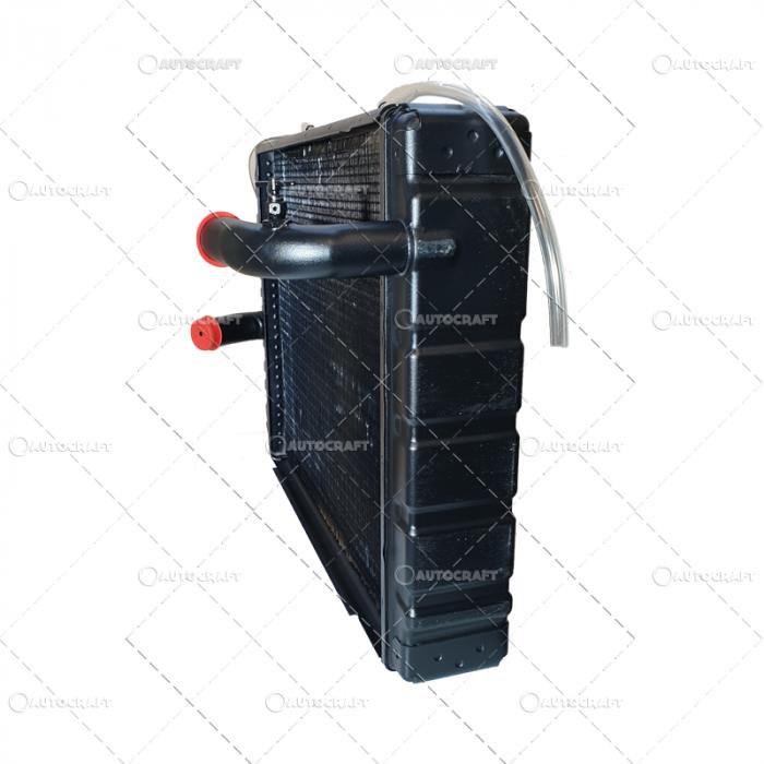 RADIATOR RACIRE APA CUPRU UTB TRACTOR U650 590x455x65 3