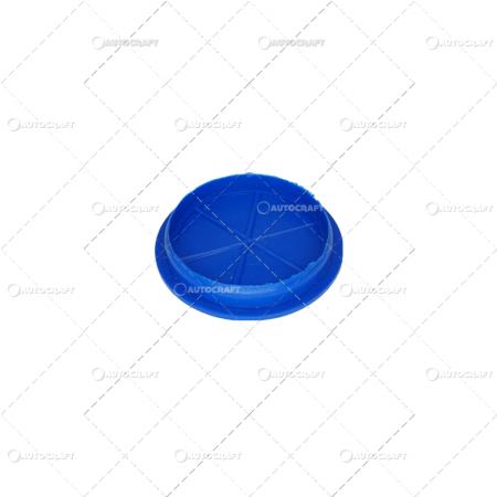 CAPAC PLASTIC COASA ROTATIVA0