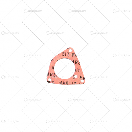 GARNITURA CAPAC BAIE ULEI FERMIT UTB TRACTOR U445 115.01.207 [0]