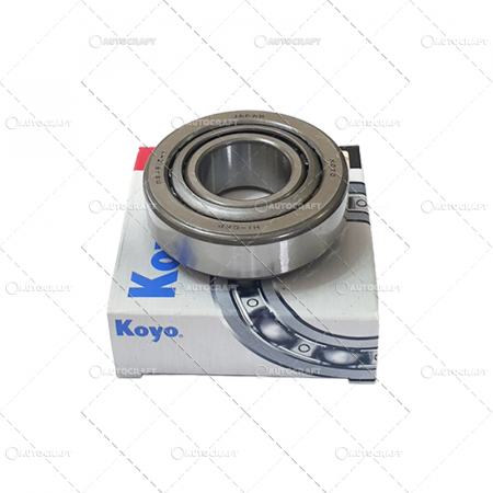 M84548/10 KOYO RULMENT(25.40X57.15X19.43) M84548 - M84510 [1]