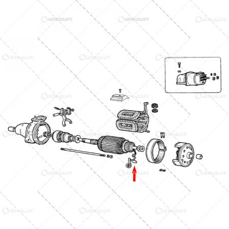 PERII ELECTROMOTOR FIAT [2]