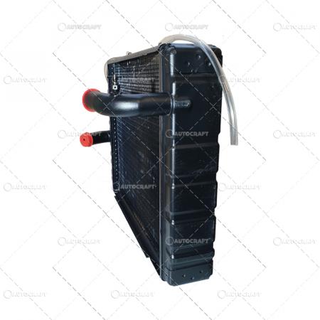 RADIATOR RACIRE APA CUPRU UTB TRACTOR U650 590x455x653