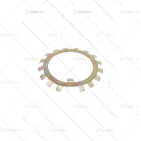 SIGURANTA AX INTERMEDIAR REDUCTOR FI50 U650 31.17.2250