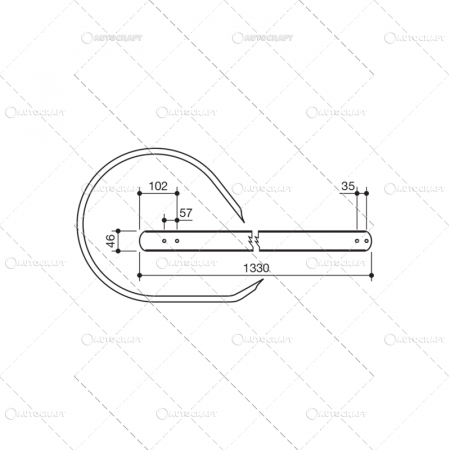 TABLA PICK-UP PRESA BALOTI ROTUNZI WELGER RP 200 1721420501 [1]