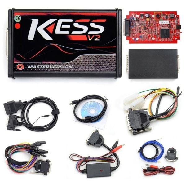 Kess V2 0