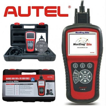 Autel Maxidiag Md802 All Systems 3