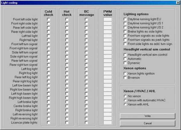 Bmw Scanner 1.4.0 7
