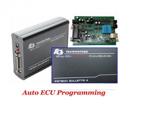 Fgtech Galletto V54 - Programator memorii,Chiptunning 0